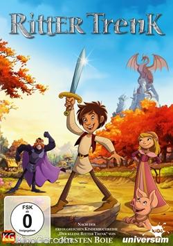 Der kleine Ritter Trenk (2015)