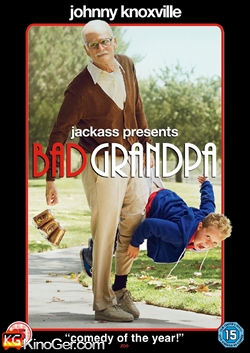 Jackass: Bad Grandpa (2013)