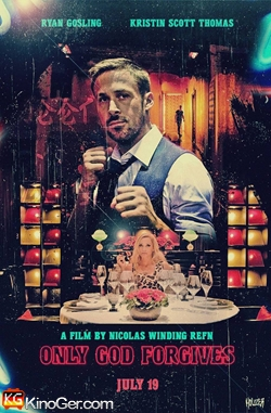 Only God Forgives (2013)