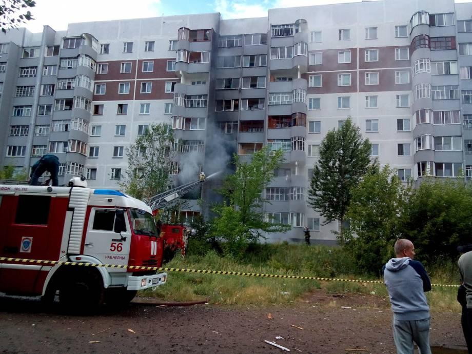 По факту взрыва в котельной в Николаеве начато уголовное производство