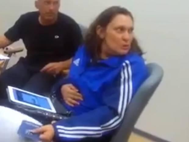 Наговорила лет на 10: Монтян может стать соседкой Ефремова - нардеп Береза (видео)