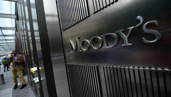 """Мусорный уровень еще не дно - снизу уже стучат: Крымское обострение """"валит"""" и без того низкий кридитний рейтинг РФ - Moody's"""