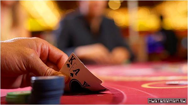 Мимика и жесты в покере. Как разгадать противника?