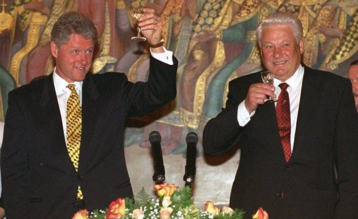 20170112-Еще двадцать лет назад русские любили США. Что изменилось