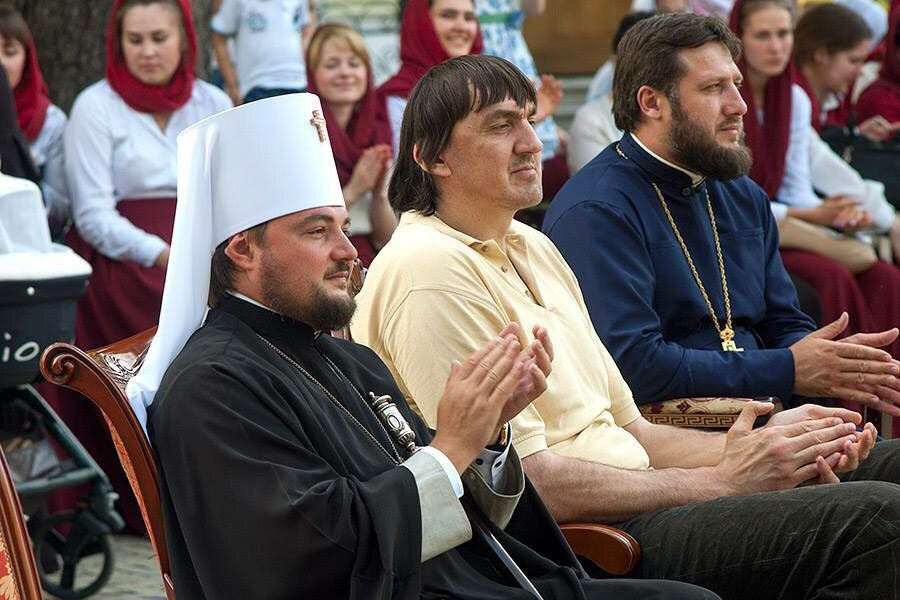 митрополит Александр (Драбинко)