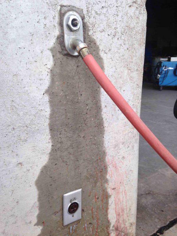 У строителей тоже бывают неудачи