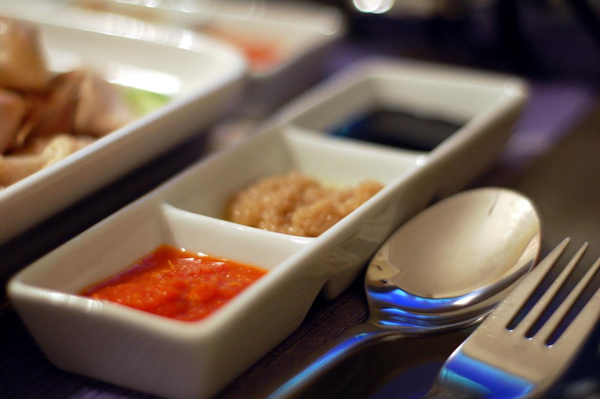 Острая пища помогает быстрее сжигать калории. Она может стать прекрасным дополнением к основному