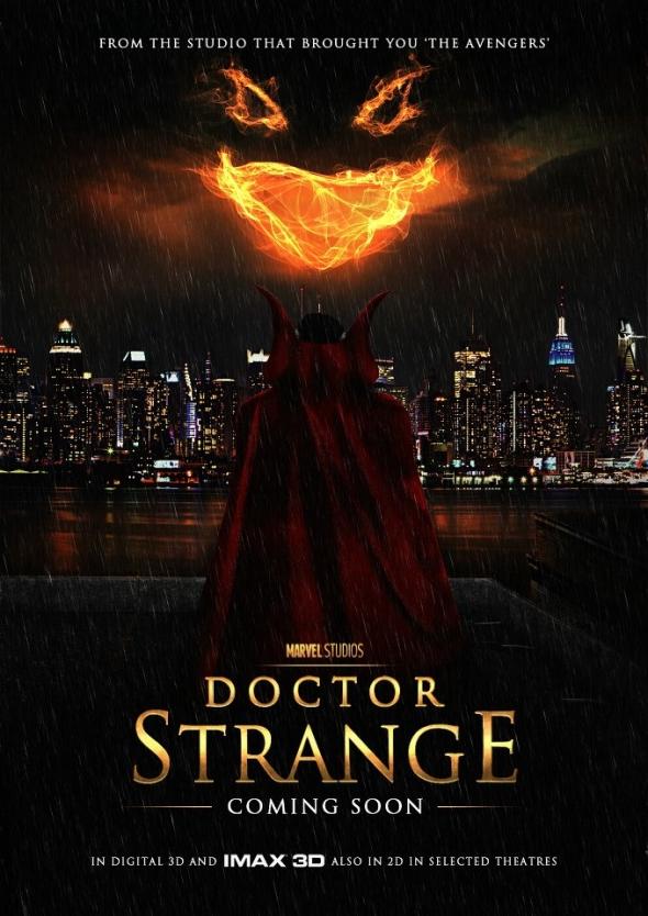 Создавая фильмы об уже известных зрителям супергероях, студия Marvel продолжает с размахом представл