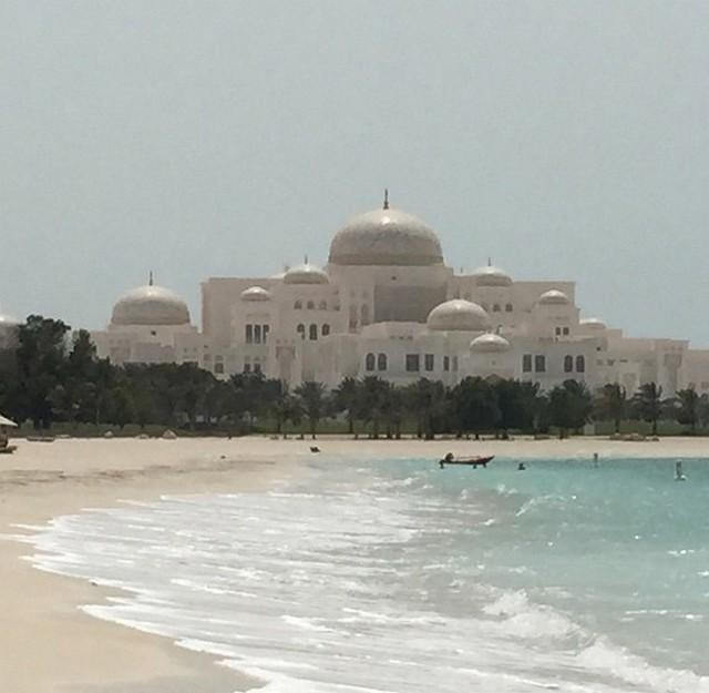 6. В ОАЭ очень серьезно относятся к съемкам, и потому здесь имеется множество мест, снимать в которы