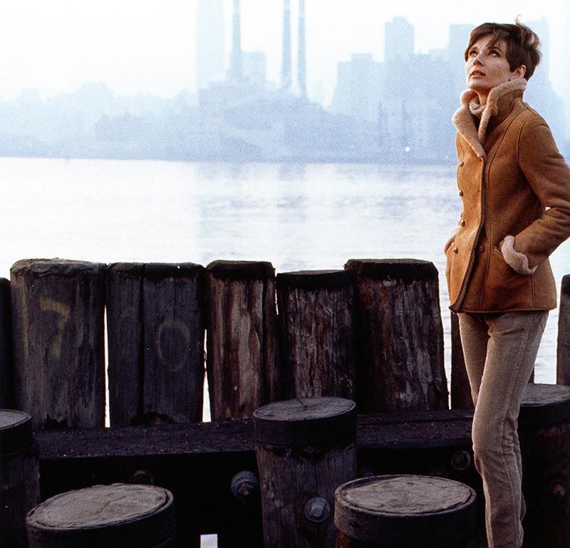20. Нью-Йорк как состояние души… 1967 год.