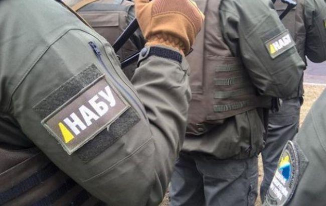 Назначен начальник Одесского территориального управления НАБУ