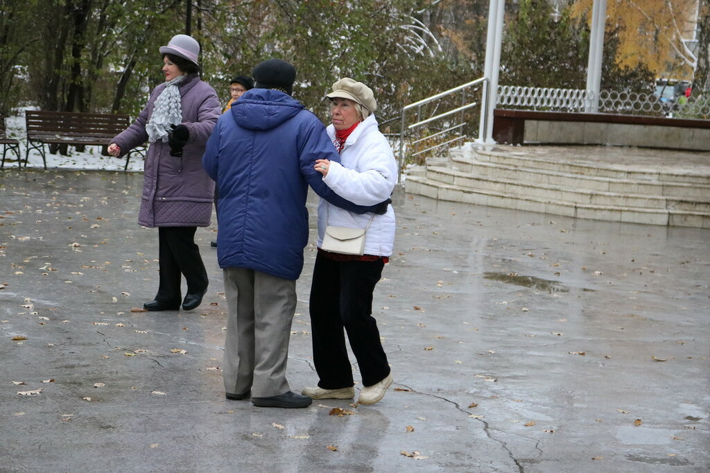 2010 Сокольники. Открытая танцплощадка - YouTube | 682x1024