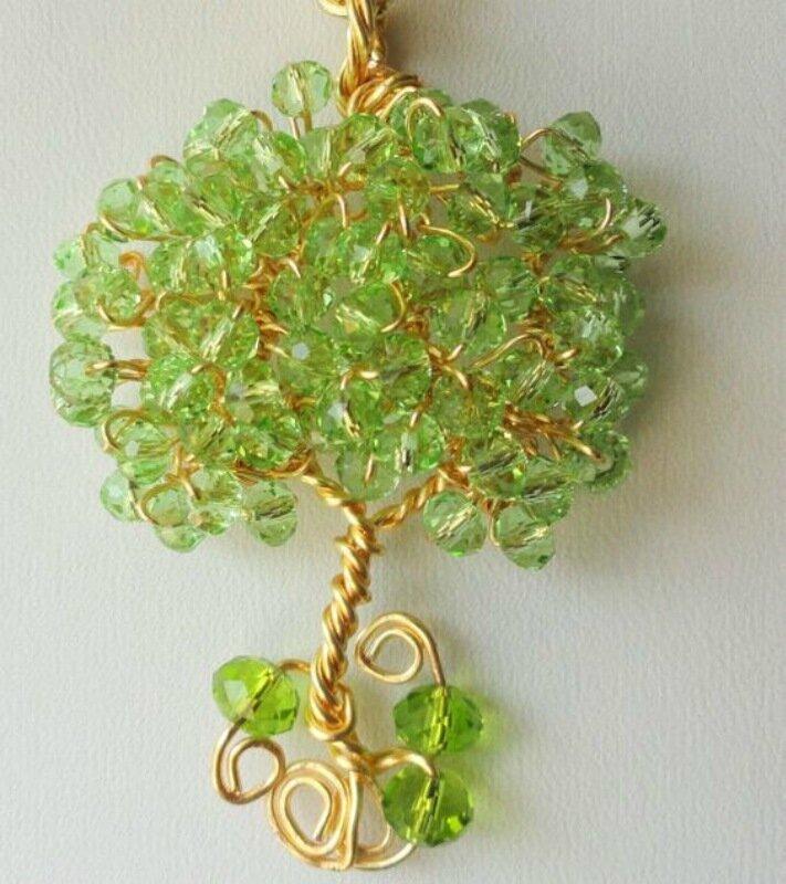 Дерево жизни из своими руками