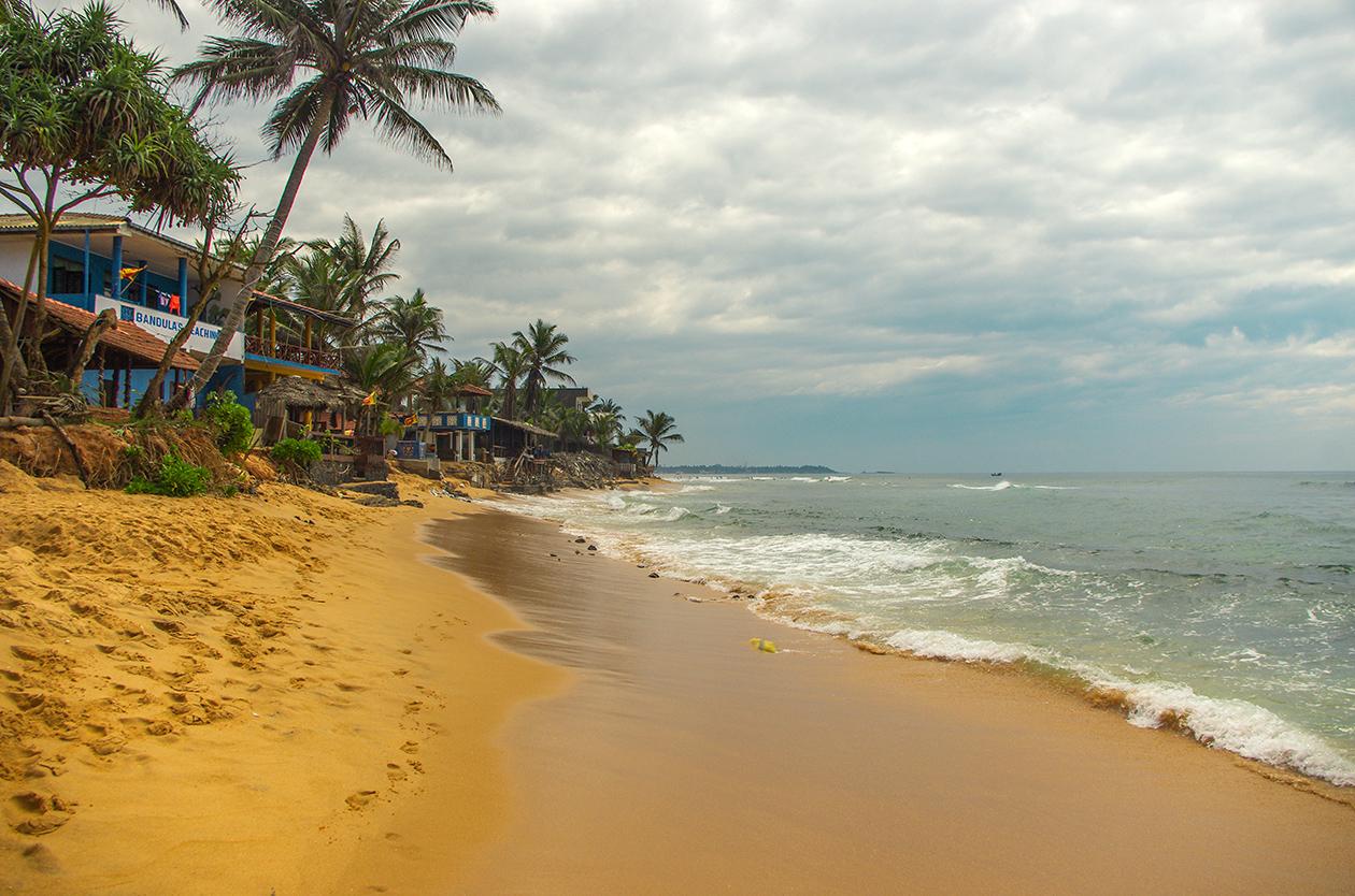 хиккадува пляж отзывы и фото школьниками будут работать