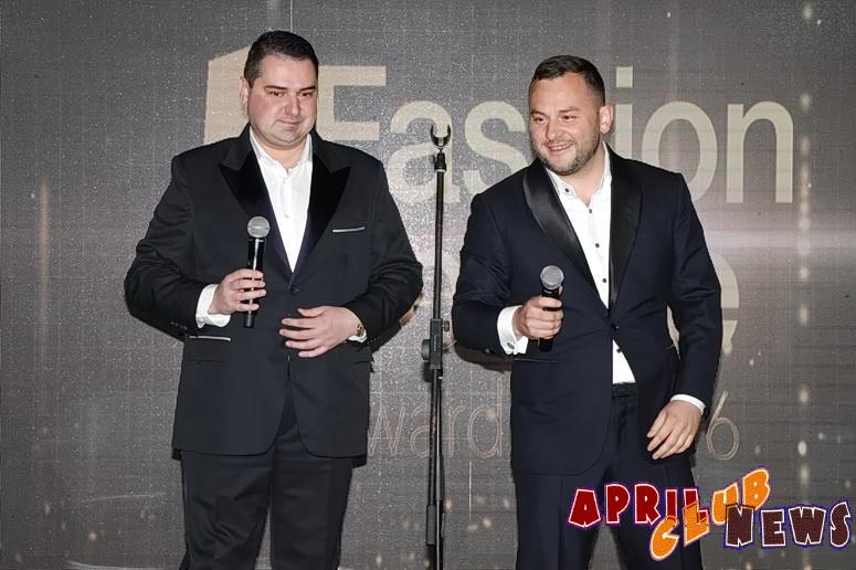 Fashion People Awards - 2016