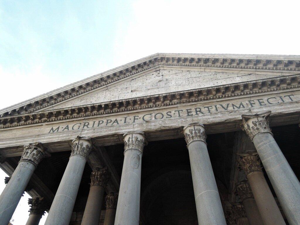 Один день в Риме (12.03.16) - 3