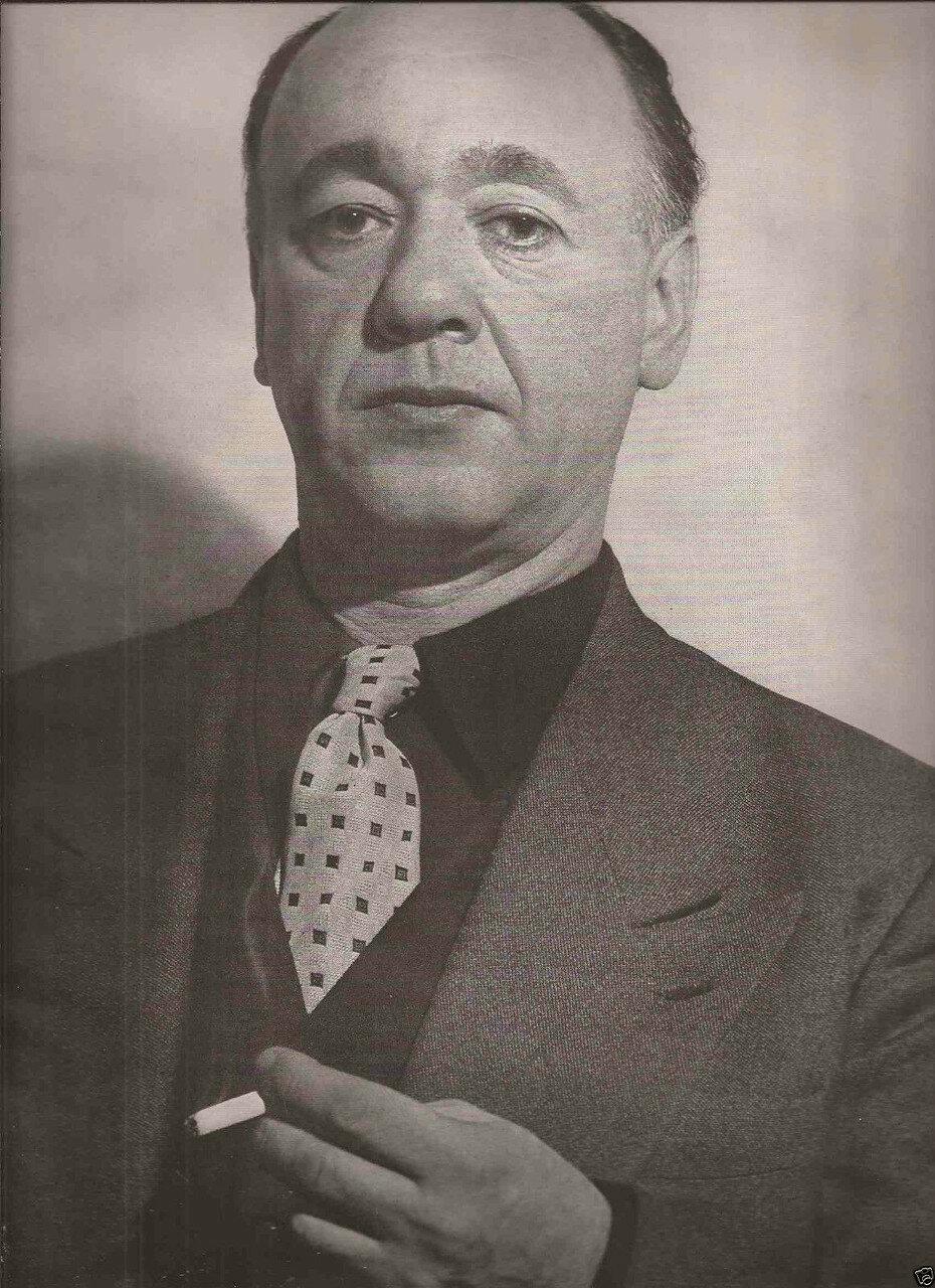 1958. Эжен Ионеско