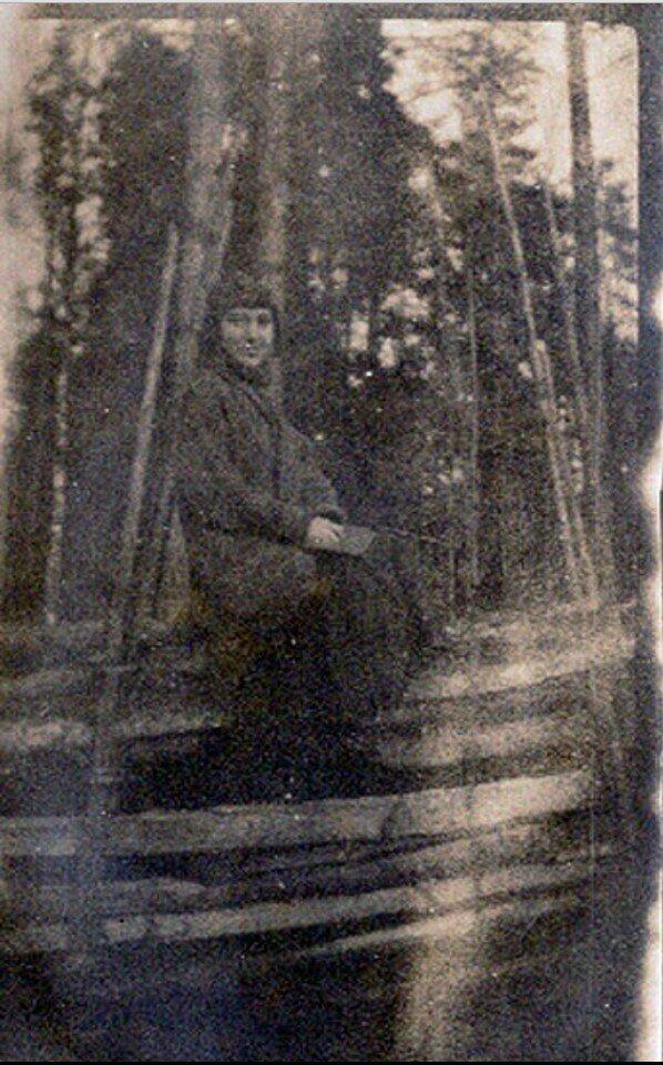 96. Финляндия. Халило. Катя Козлова