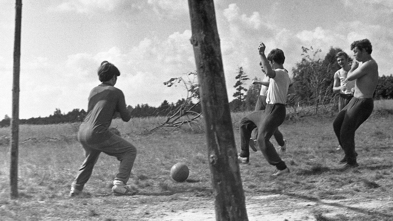 28. Футбол