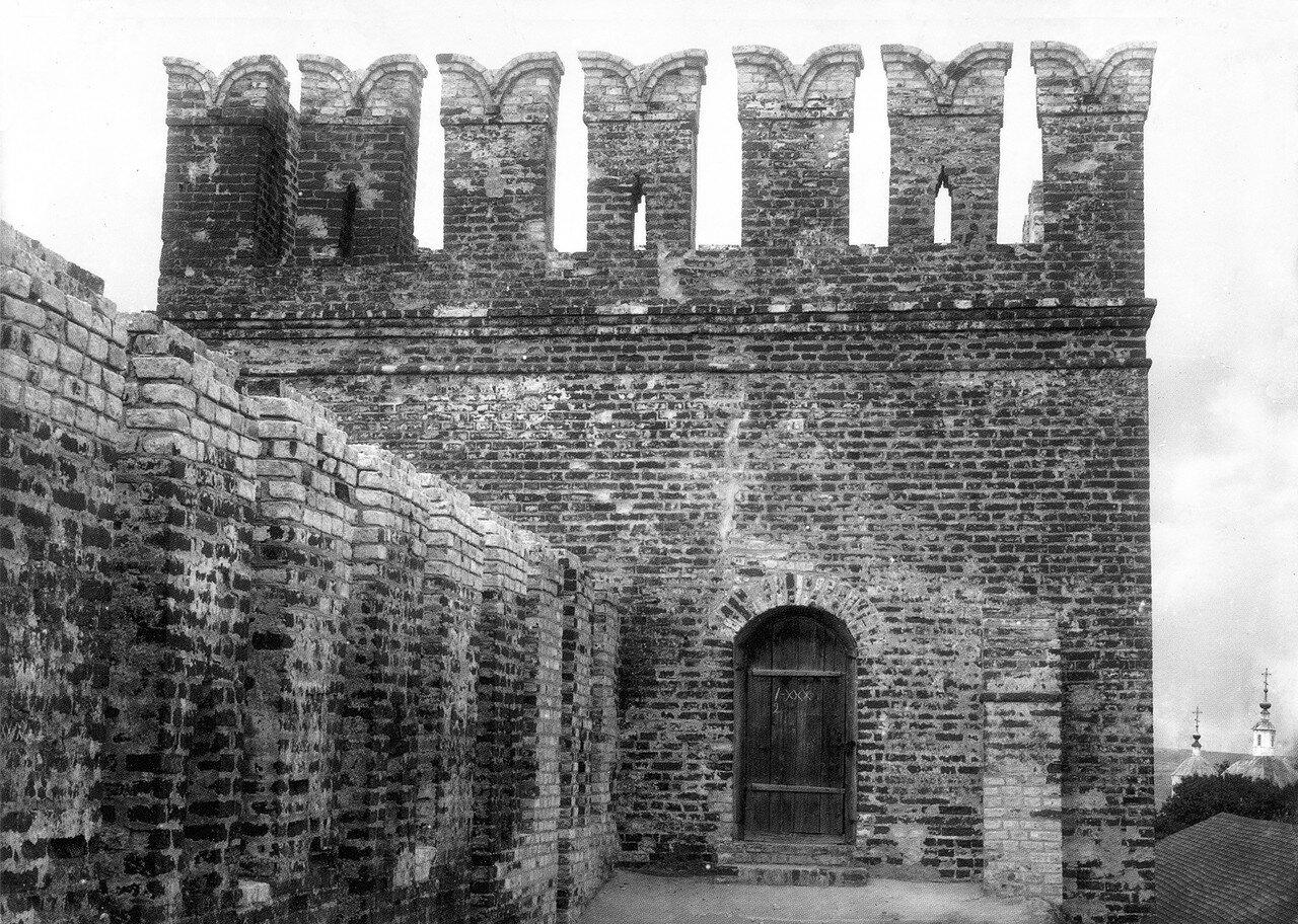 Гуркина башня. 1912