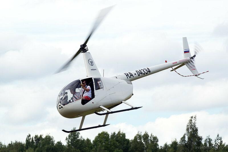 Robinson R44 (RA-04334) 0430_D804888