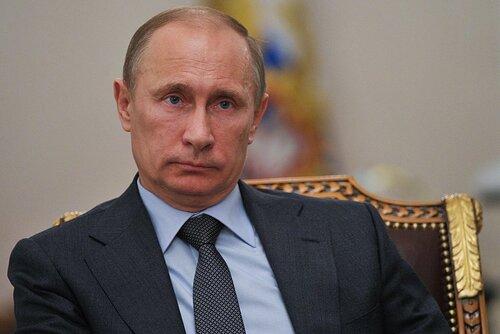 Почему Путин отказался от поездки в Париж