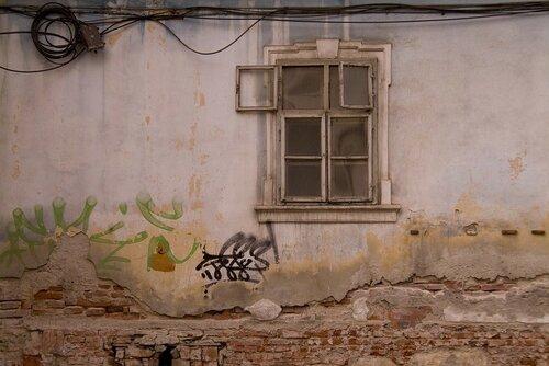 Кишинев лишится большей части старых зданий