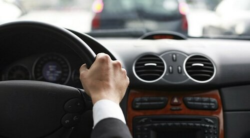 Водители рискуют остаться без авто, путешествуя в Украину