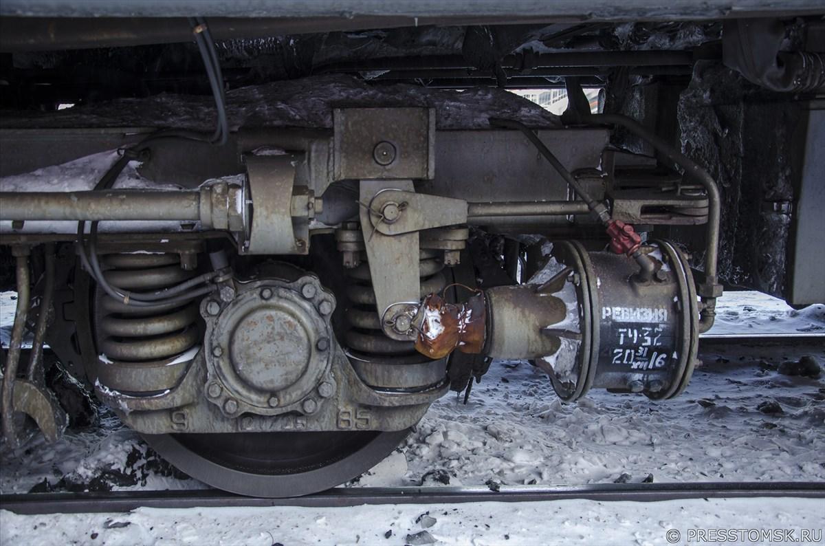 ЭТ2М (Электропоезд Торжокский)