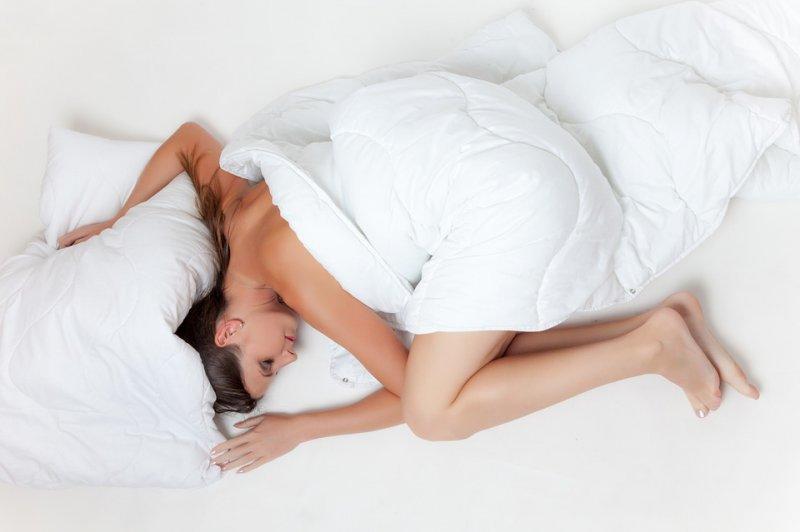 Хитрости, которые помогут вам уснуть