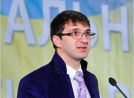 Не маловато ли?: Суд огласил приговор убийце одного из лидеров Євромайдану
