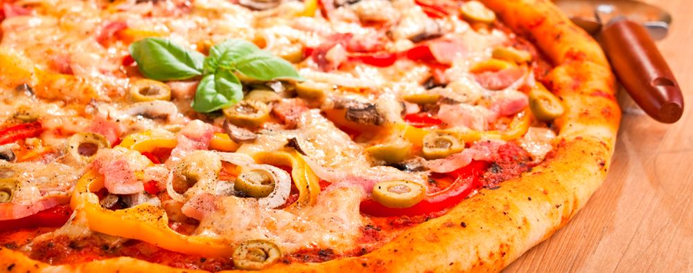 Пиццы, которые покорили мир