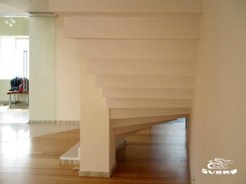 016. лестница с обраткой,