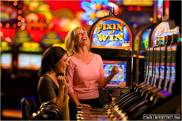 Первая ошибка игровых автоматов. История удачливых мошенников