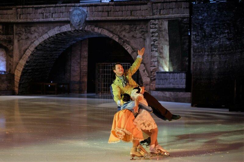 """Carmen on ice"". Краснодар, далее, везде (турне 2016-2017) - Страница 5 0_1a275a_d45cd9bb_XL"