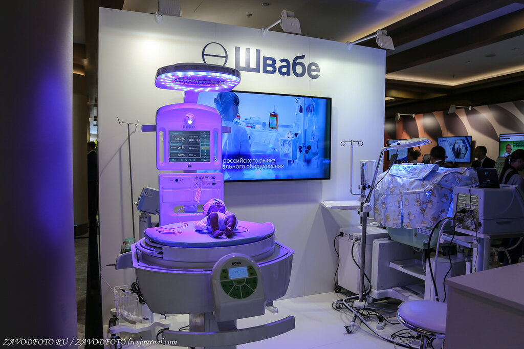 Какой будет российская медицина в недалеком будущем