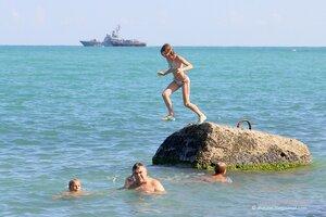 Карантинная бухта Севастополя