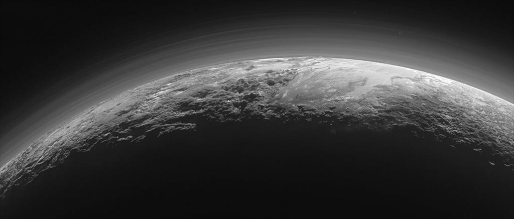 Источник:  NASA/JHUAPL/SwRI