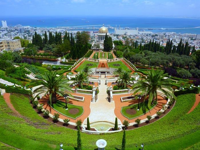 4. Израиль В этой стране около 35% общего дохода от экспорта тратится на продукты технологической сф