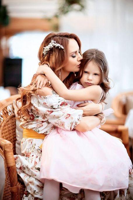 26.MakSim и шестилетие ее дочери MakSim постаралась сделать все, чтобы ее дочь Александра в свой Де