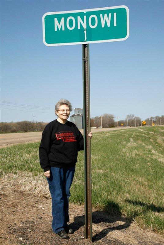 Буфорд, Вайоминг, США Единственный житель: Дэн Салмон Буфорд - некорпоративное сообщество в округе О