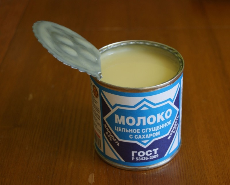 5 неизвестных фактов из истории создания сгущенного молока. (8 фото)