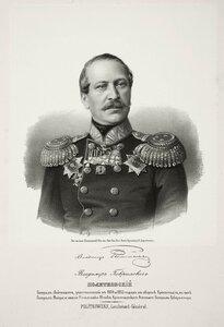 Владимир Гаврилович Политковский, генерал-лейтенант