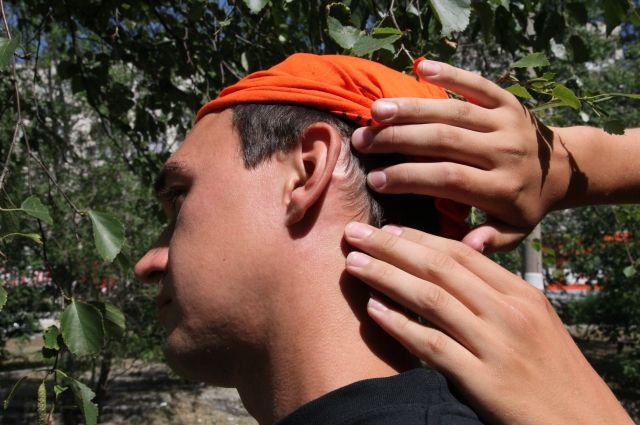 Ссамого начала апреля замедпомощью после укуса клеща обратилось 578 человек