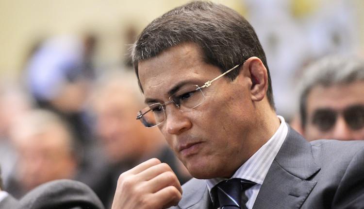 Куратор Государственной думы Радий Хабиров покинет собственный пост после выборов