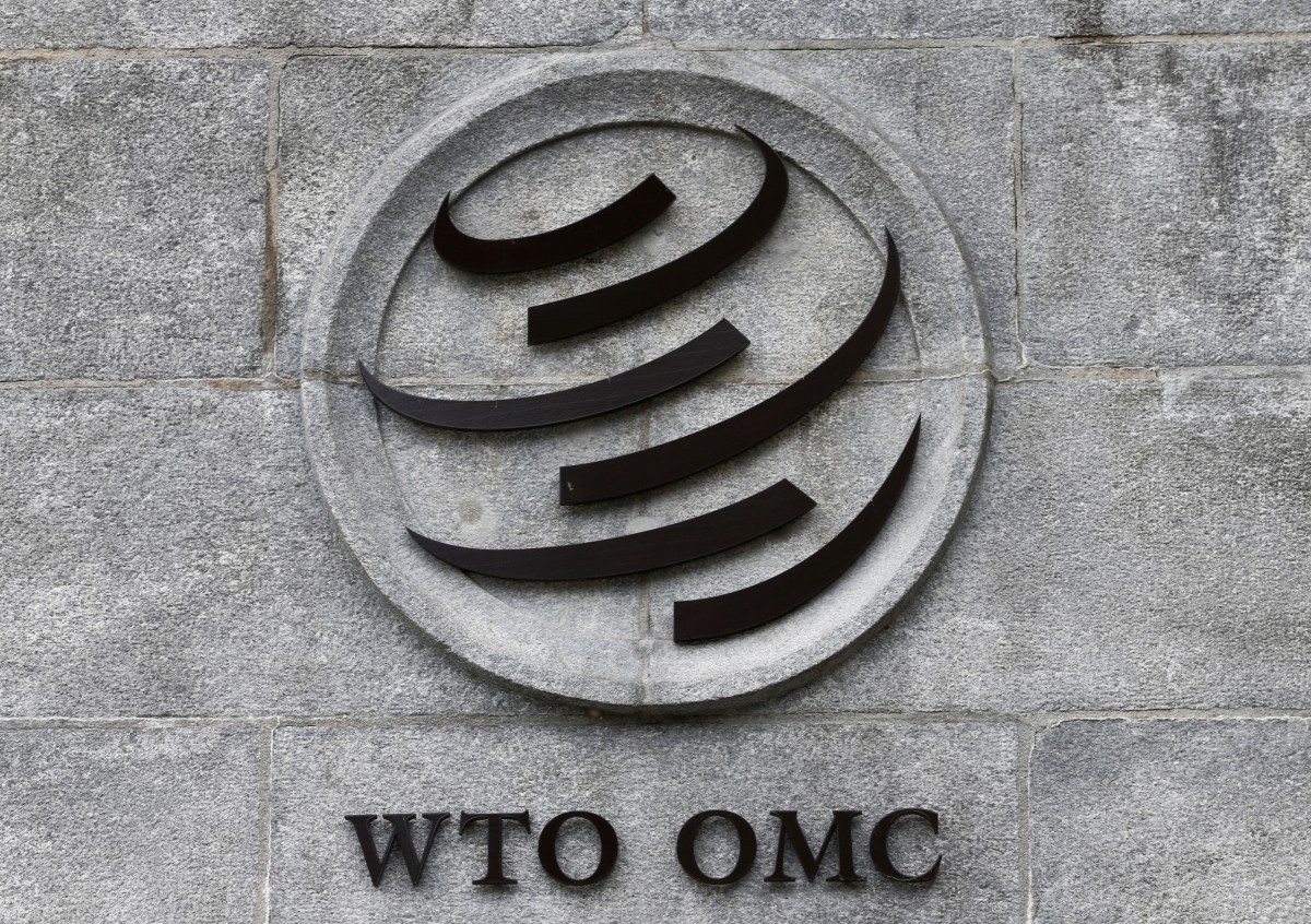 Украина запросила консультации сРФ врамках ВТО потранзиту собственных товаров