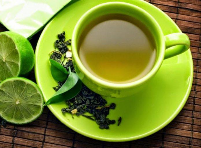 Ученые: Зеленый чай полезен для мужчин