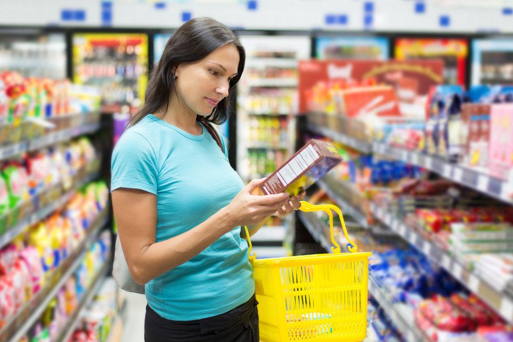 Систему продуктовых карточек в Российской Федерации могут запустить в 2018