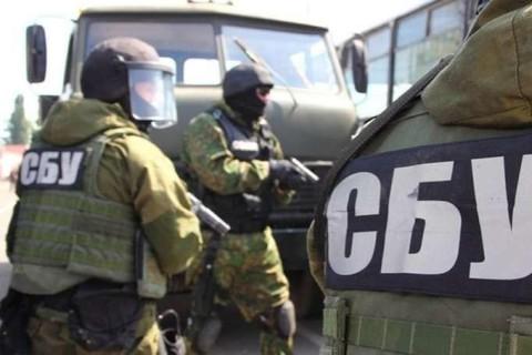 Бригада ВСУ задержала контрабандистов взоне АТО, которых крышует СБУ— Георгий Тука