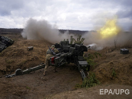 Переговоры поДонбассу— Украина готова к определенным шагам